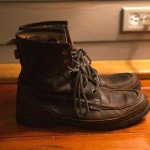 58894a16a72 Fossil Welding Boots